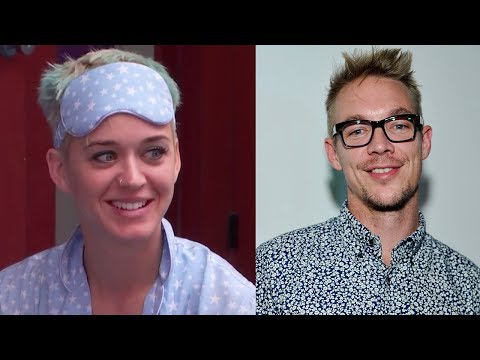 Diplo RESPONDS To Katy Perry Ranking His Skills In Bed