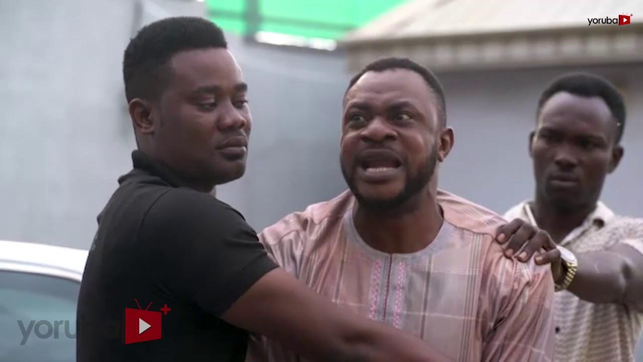 Download Obalufon Yoruba Movie 2019 Showing Next On Yorubaplus