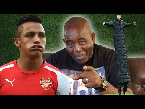 Arsenal Fan TV: Let's All Laugh At Tottenham
