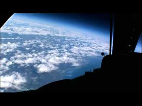Lockheed U-2 Flight to the unknown