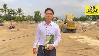 Khu đô thị Phường 3 Thành Phố Tây Ninh