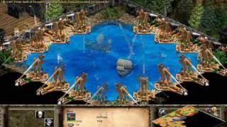 Age of Empires II: This is a terrible idea