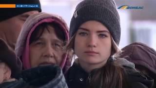 КПВВ Донбасса на карантине