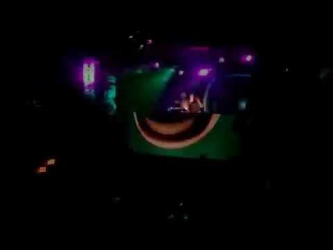 Dash Berlin - Live @ Stereo Live Dallas 7-22-2016 (Dragonfly)