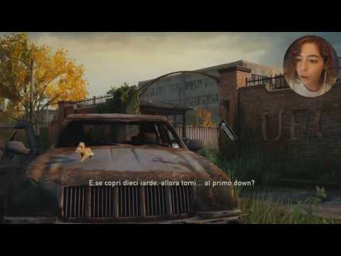 SEPARATI!   The Last of Us #18