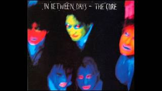 The Cure - In Between Days (DJ Revan extended mix)