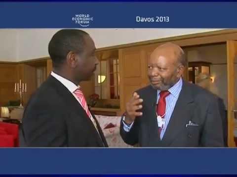 WEF Davos 2013