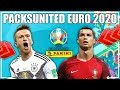 AUSLOSUNG !! PacksUnited EURO 2020 😱🔥