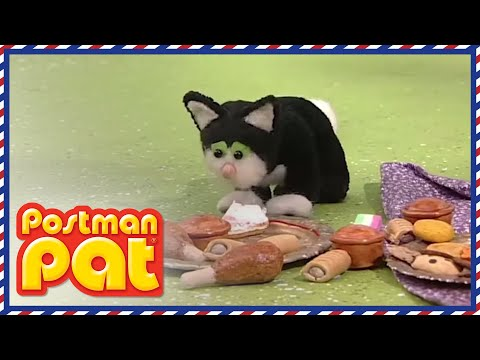 Postman Pat   Postman Pat Loves Pets! 🐶🐱     Full Episodes   Cartoons for Kids