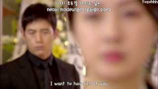 Repeat youtube video ALi - In My Dream FMV (Empire of Gold OST)[ENGSUB + Romanization + Hangul]
