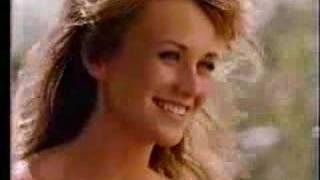Wrigley's Spearmint gum commercial (1986)