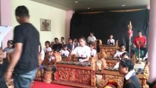 Gilak Sasak Instruments by Gong Kebyar LKB Saraswati