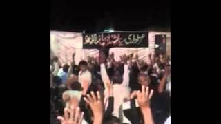 Majlis sahiwal 2015 by Gulfam haider Ahmad Din chak 909 L Sahiwal2