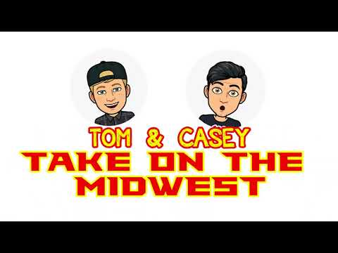 Tom & Casey Take On The Midwest | E1 - Escaping MinneSNOWta
