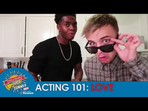 Acting 101 with Parry & Duayne: Love