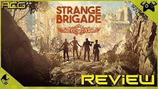 "Strange Brigade Review ""Buy, Wait for Sale, Rent, Never Touch?"""