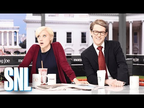 Morning Joe - SNL