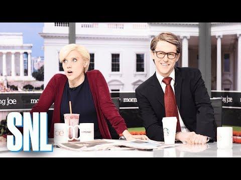 Morning Joe  SNL