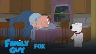 Cartoon Sheriff | Season 14 Ep. 15 | FAMILY GUY