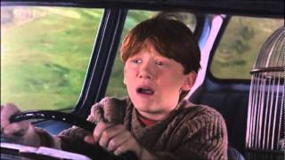 50 greatest Harry Potter moments part 2/7