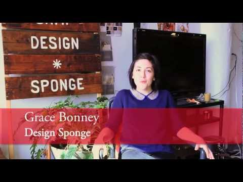 Greetings From Greenpoint — A Neighborhood Profile Featuring Grace Bonney of Design*Sponge