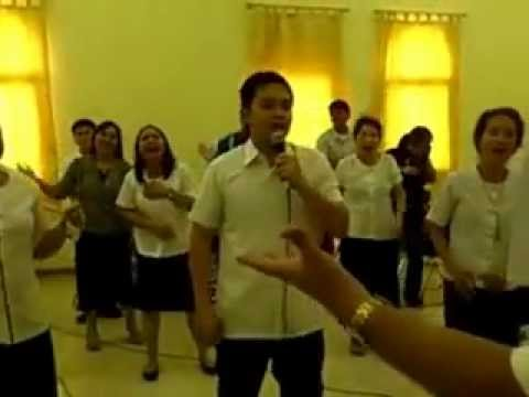 El Shaddai Doha Qatar - Joyful Song