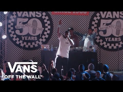 Johannesburg 50th Anniversary Celebration | House of Vans | VANS