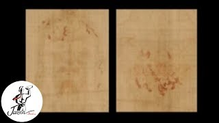 The Shroud Of Turin Blood Stains