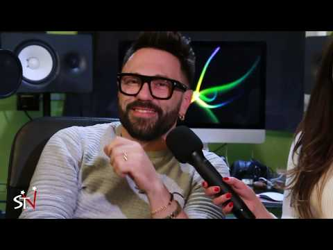 Stars Web TV present exclusive interview with Luca Sepe