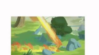 Angry Birds Toons Episode 36 Fired Up Full