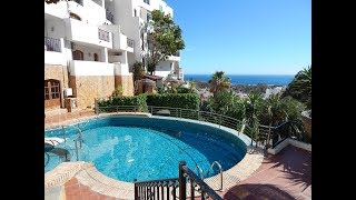 VIP7447 91.000 Euros Mojacar Village apartment Vista Natalia