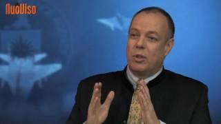 Kommt es zum Krieg gegen den Iran? Christoph R. Hörstel im Interview