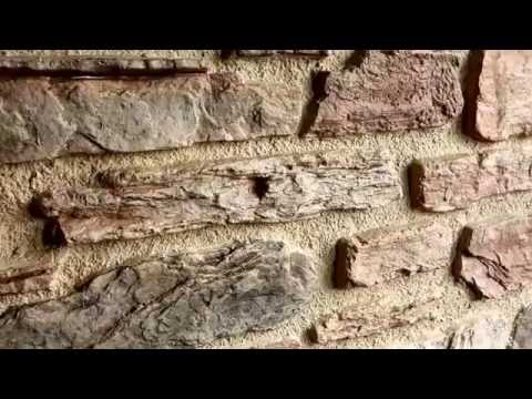 www.decopanels.de 3D-Wandpaneele Stein klassisch Wandverkleidungen in Steinoptik und