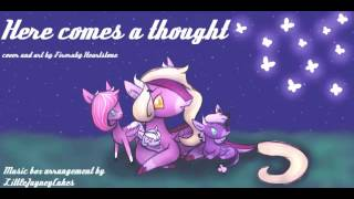 Here Comes a Thought. Steven Universe Cover
