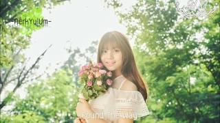 [Thai karaoke lyrics] UMJI 여자친구 - The Way (Shopaholic Louis) OST.