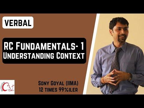 RC Fundamentals -1