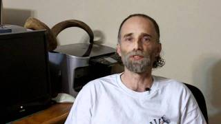 Dying of cancer - Hope in the midst of pain