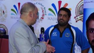 (0.02 MB) Mohammad Shahzad | Afghanistan Cricket Mp3