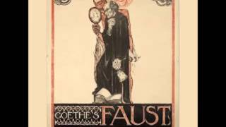 Faust (FULL Audiobook) - part (1 of 7)