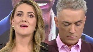 Bombazo sobre la sentencia de Rocío Flores que Carlota Corredera y Rocío Carrasco han callado