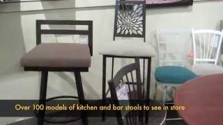 Kitchen Stools Bar Stool Sets - 100's To See In Our Montreal Quebec Or Ottawa Ontario Stores