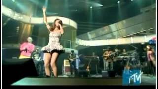2007年3月 MTV icon 久保田利伸 KREVAパートのみ HIT BY A TIME SHOWER ...