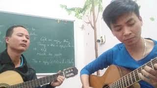 Those were the days - Tình ca du mục - Nguyễn Tân - Chân Nhân - Cầm kỳ thi họa