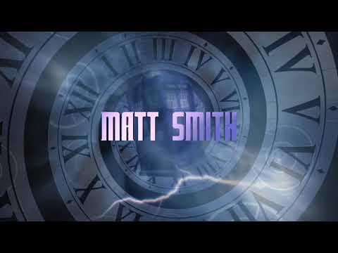Doctor Who - 2010 vs 2014 - Theme Remix