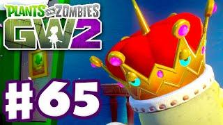 Plants vs. Zombies: Garden Warfare 2 - Gameplay Part 65 - Everlasting Crown! (PC)