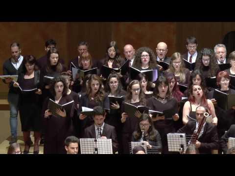 """""""Christus"""" op. 97, J. L. F. Mendelssohn"""