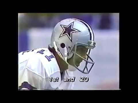 1980 Week 17 NFC Wildcard Los Angeles Rams at Dallas Cowboys