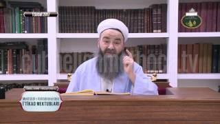 Cübbeli Ahmet Hoca ile İtikad Mektupları 42. Bölüm 1 Şubat 2017
