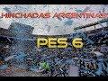 Pes 6 Parche Cánticos 2014 BETA