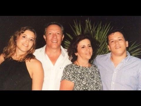 25 años Carmen e Isidoro